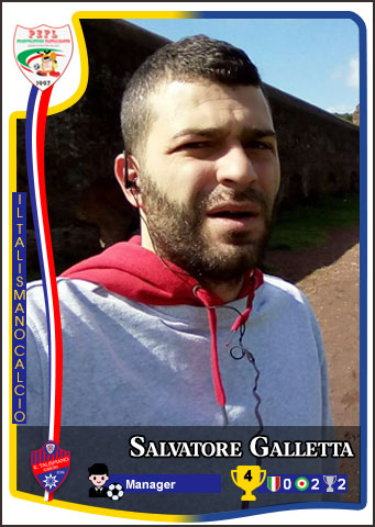 Salvatore Galletta